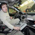 Esmaspäevast alates on Kuressaare ametikooli autotehnikutel võimalus kasutada kooli Upa õppekompleksis õppematerjalina spetsiaalset autot. 2009. aastal valminud autol on peal võimas 3,6-liitrine 220 kW mootor.