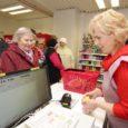 Eile hommikul avas Saaremaa tarbijate ühistu Pärsama kauplus pärast põhjalikku remonti ostjaile taas uksed.