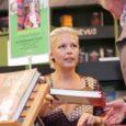 """Raamatu """"LEIB. Ilo & vägi. BREAD. The Beauty & the Might"""" autor Evelin Ilves jagab kolmapäeval kell 16.30 Kuressaare Rahva Raamatus autogramme ja avab huvilistele oma raamatu tagamaid. """"Ma teadsin, […]"""