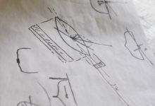 Salme laevad: võõraste taplejate hauatähised