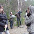 Nädalavahetusel filmis Eesti Televisiooni võttegrupp Saaremaal uue dokumentaalsarja jaoks saarlanna Seila Vahterit. Sari räägib inimestest, kes on oma elus üle elanud midagi dramaatilist.