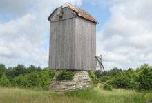 Saaremaa tuulikud lähevad kaitse alla