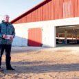 Neljapäeval avas OÜ Saare Veisekasvatus Lätiniidi külas 240-kohalise veiselauda, mida spetsialistid peavad Saare maakonna moodsaimaks nuumlaudaks.
