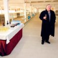 Saaremaa lihatööstuse omanik Vjatšeslav Leedo on seadnud eesmärgiks viia lihaveiste arv Saaremaal 50 000 loomani.