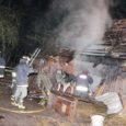 Laupäeval kella 19 ajal vajati päästjaid Lümandas, kus oli süttinud kõrvalhoone.