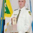 Politsei ja piirivalve ühise teise aastapäeva puhul jagati välja hulk tunnustusi ning oma valdkonnas tunnistati Lääne prefektuuri parimaks piirivalvuriks Silvar Rattas Saaremaalt.
