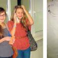 Teisipäeval Kärla põhikoolis toimunud koolinoorte kunstikonkursil Kunstivikker kujundati OP-tehnikas uhkeid mustreid.