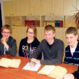 Möödunud laupäeval toimus Orissaares Koolikilb 2011 Saaremaa eelvoor. Põhikoolide arvestuses saavutas esikoha Muhu põhikooli võistkond, gümnaasiumide osas Orissaare gümnaasiumi 11. klassi meeskond.