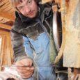 Maakonna vanimast ettevõtjast mõnevõrra napima jutu ja praegu veel kesisema elukogemusega on alles mõned kuud tagasi firmaomanikuks saanud 19-aastane Raul Kolk Valjala vallast Kallemäelt. Ööriku Ehitus OÜ-d juhtides on Kolk vähemalt praeguse seisuga Saare maakonnas tegutsevatest ettevõtjatest kindlalt noorim.