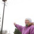 Valjala valla Kalju küla rahvas on tänulik elektrimeestele, kes aitasid päästa kurepesa.