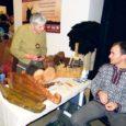 Helsingis toimub sel nädalavahetusel traditsiooniline Tuglase seltsi mardilaat, mis on suurim Eesti-teemaline üritus Soomes. Tänavu näeb seal Eesti filmi 100. sünnipäeva puhul ka spetsiaalset filmiprogrammi. Kuressaare turismiinfokeskuse juhataja Karmen Paju […]