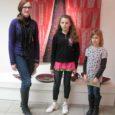 """Laupäeval oli Saaremaa kunstistuudios koguperepäev """"Jõulukuu ootel""""."""