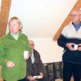 Saaremaa merekultuuri seltsi ja merekultuuri seltsi Salava liikmed meenutasid reede õhtul Loonal kuuskümmend aastat tagasi kadripäeval Suuriku-Kuriku panga lähedal juhtunud laevaõnnetust, mis nõudis kümne inimese elu.
