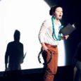 Just sellise loosungiga avati tänavune Pimedate Ööde filmifestival (PÖFF) neljapäeva õhtul Kuressaare teatrikinos saalitäie publiku ees.