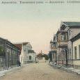Campenhauseni ajal pandud saksakeelsed tänavanimed jäid muutmata enam kui sajandiks, osa neist unustati ja kadusid käibelt. Venestamise käigus tõlgiti nimed kas vene keelde, muudeti või kadusid üldse käibelt. Tänavanurkadele ilmusid ükskeelsed sildid.