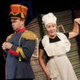 Homsest tegutseb Kuressaare Linnateatris üks veider olevus – pikapäkk. Väikestele teatrisõpradele mõeldud etendus viib nad kummalisse pikapäkkude maailma. Tüki lavastaja ja autor on Aarne Mägi.