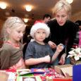 Kuressaare Pargi lasteaias käis eilse õhtu hakul tõeline laadamelu ühes ostjate, müüjate ja meelelahutajatega. Kõik heategevuslikul eesmärgil.