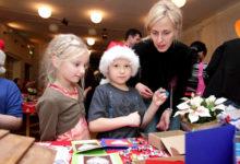 Lasteaed kogus laadaga raha mänguasjade ostmiseks