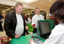 Aurigas avati uus elektroonikakauplus