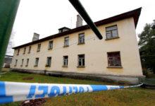 Roim Kärlal: mees vägistas ja tappis eaka halvatud naise