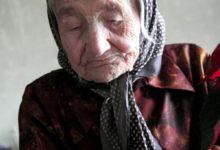 Saaremaa vanim elanik sai 102-aastaseks