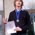 Üleeile naasis Saaremaa ühisgümnaasiumi õpilane Magnus Kaldjärv pronksmedaliga Aafrikas toimunud rahvusvaheliselt loodusainete olümpiaadilt.