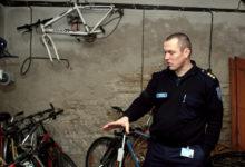 Politseis ootavad omanikku jalgrattad ja tööriistakohver
