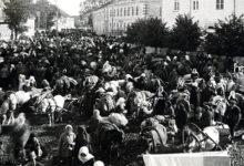 Kuressaare tänavanimed 20. sajandil
