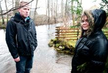 Kärla jõe probleemid ei taandunud koos suurveega