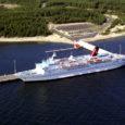 Läänemerel liigub iga päev hulgaliselt reisi- ja kaubalaevu, lõbusõidualuseid, ristluslaevu ja tankereid. Meretransport on üks olulisemaid transpordiliike, mis ühendab mugavalt rannarahvaid ja aitab kaasa kaubavahetusele.