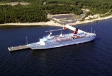 Läänemere puhtus on meie ühine asi