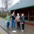 Tehumardi puhkekeskusse kogunes eelmisel nädalal 16 noort, et võtta viimast talvisest koolivaheajast.