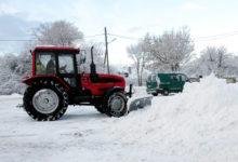 Erimärgistusega kütust ei tohi lumekoristusel kasutada