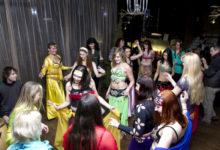 Inspira korraldas esimese hafla Saaremaal