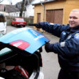 Kuressaare linna aasta korravalvuri stipendiumi pälvinud piirkonnapolitseinik Ahto Aulik tahtis politseinikuks saada juba põhikoolis. Tänaseks on ta ametis olnud kaks aastat ega ole oma valikut mitte kordagi kahetsenud.