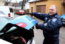 Ahto Aulik – oma tööd armastav politseinik