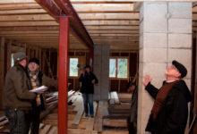 SUUR TÜLIÕUN: ehitajat ja järelevalvet kahtlustatakse räpases kokkumängus
