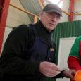 Valjala seemnekeskus kasvatab Farm Plant Eesti AS-i tellimusel Rootsi päritolu ristikusorti Ares, olles ainus selle heinaseemne kasvataja Eestis.