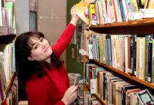 Saarte Hääl aitas Mustjala raamatukogud nulliringist välja
