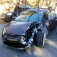 Järgmisel nädalal toimuva Monte Carlo MM-ralli eel testib ka M-Sport Ford World Rally Team'i ridadesse kuuluv Ott Tänak sealsetel teedel Ford Fiesta WRC-autot. Kõige paremini saarlasel siiski läinud ei ole, Tänak lõhkus testil oma sõiduriista päris korralikult ära. Vigastada sai Fordi vasaku külje esiosa.