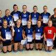 Saaremaa võrkpalli edulugu jätkub. Viimatise võidu tõid koju spordikooli U-18 neiud, kes võidutsesid Eesti võrkpalliföderatsiooni karikavõistlusel. Kogu turniiri peale kaotati vaid üks geim.