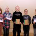 Eile toimus Lümanda põhikoolis etluskonkurss. Teises ja kolmandas vanuseastmes tuli osalejatel peast ette kanda üks luuletus või siis lugeda proosapala. Noorimad õpilased lugesid vaid luuletuse. Etlemiskonkursist võttis osa 52 õpilast.