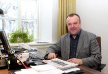 Kaido Kaasik: Peame pingutama selle nimel, et inimesed sooviksid Saaremaale elama tulla
