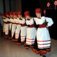 Maakondlik naisrühmade päev tõi laupäeval Orissaare kultuurimajja täissaali. Päevast võttis osa üle saja rahvatantsija ning tantsuilu oli vaatama tulnud ligi poolsada huvilist.