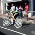 Suve lõpuni Prantsusmaa amatöörklubis CR4C Roanne sõitval Mihkel Räimel (18) on oma heade sooritustega võimalus avada tee jalgrattamaailma tippu ka teistele saarlastele.