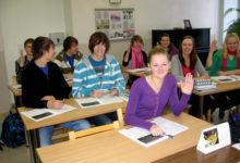 Lümanda koolilastel on nüüd päris oma õpik (video!)
