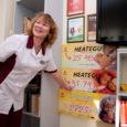 Selveri heategevusprojektiga kogutud raha eest saab Kuressaare haigla osta ääretult vajaliku fototeraapiaaparaadi kollasusega võitlevatele vastsündinutele.