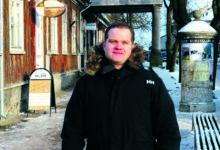 USA diplomaat: Päev Eestis on nagu kingitus jumalalt