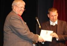 Ministeerium tunnustas Saarte Hääle kultuurisõbralikkust