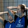 Esmakordselt toimunud Soome-Eesti naiste võrkpalliühisliigas viienda koha saanud Viljandi Metalli naiskonnas oli parimate hulgas Eliisa Peit.